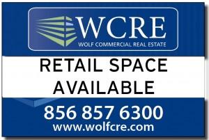 Voorhees Retail Space